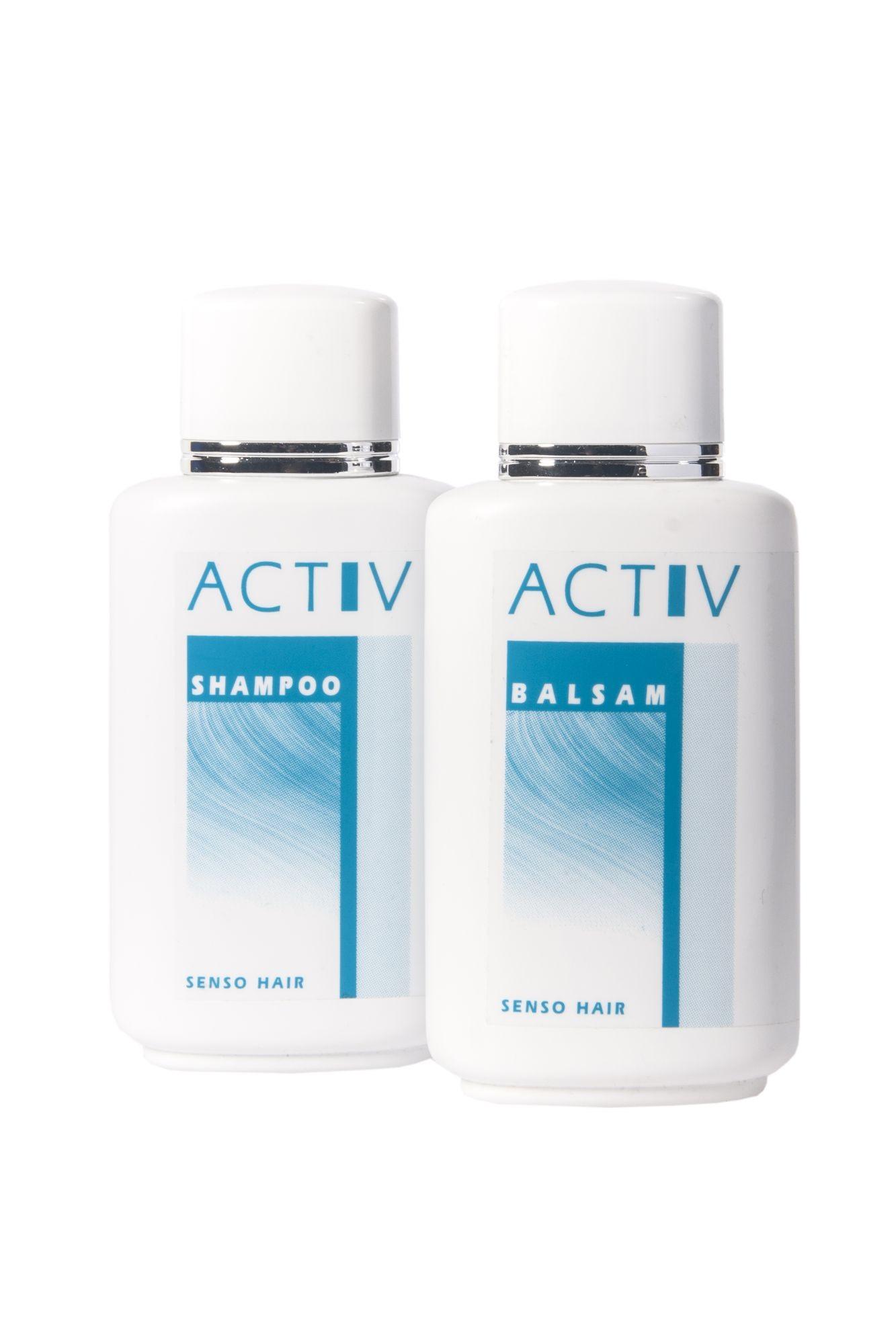 natuurlijke shampoo tegen haaruitval